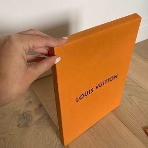 Louis Vuitton Gift Envelope ✉️